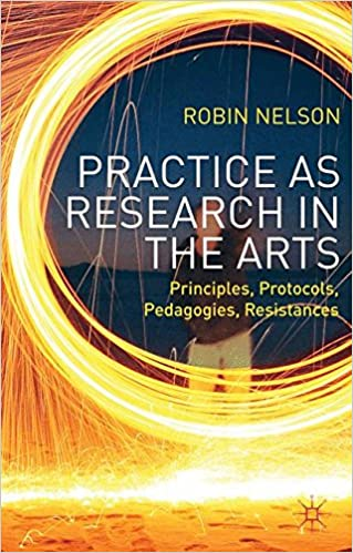 Amazon practice as research in the arts principles practice as research in the arts principles protocols pedagogies resistances 2013th edition fandeluxe Choice Image