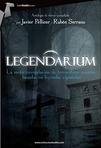 Legendarium (Spanish Edition) by [VV.AA.]
