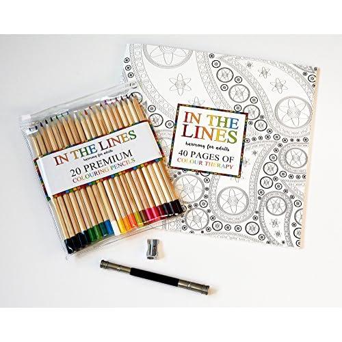 Libro de Colorear para Adultos con 40 páginas y Oferta Gratuita de ...