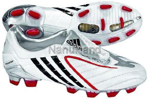 c1599b089 adidas Men s P POWERSWERVE TRXFG Soccer Shoe