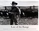 Law of the Range, Stephen Collector, 0944439454