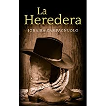 La heredera (Spanish Edition)