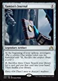 39 clues trading cards - Magic: the Gathering - Tamiyo's Journal (265/297) - Shadows Over Innistrad