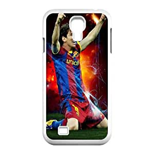 Lionel Messi For Samsung Galaxy S4 I9500 Cases Cover Cell Phone Cases STL538332