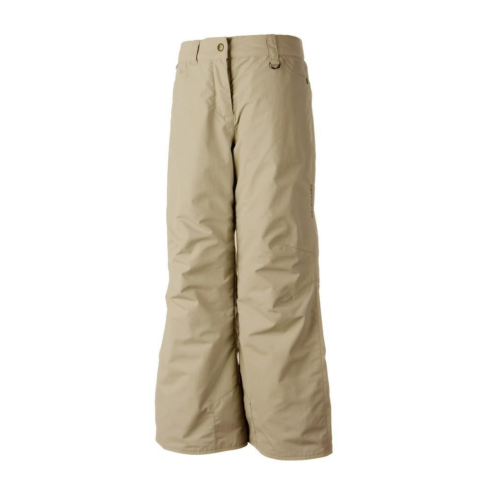 Obermeyer Sundance Pants Boy's Khaki 16H by Obermeyer
