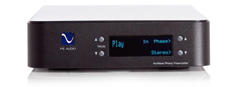 Amazon.com: PS convertidor de audio Nuwave Phono – High End ...
