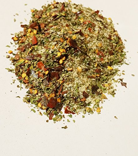 Arrabbiata Italian Herb Seasoning Fresh Ground Spice Mix Cuisine Blend