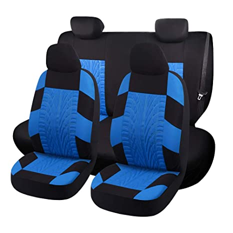 Astonishing Amazon Com Vosarea 5Pcs Set Car Seat Cover Dust Cover Seat Caraccident5 Cool Chair Designs And Ideas Caraccident5Info