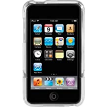 Belkin Hard Shell Case for iPod touch 2G, 3G (Clear)