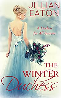 The Winter Duchess by Jillian Eaton ebook deal