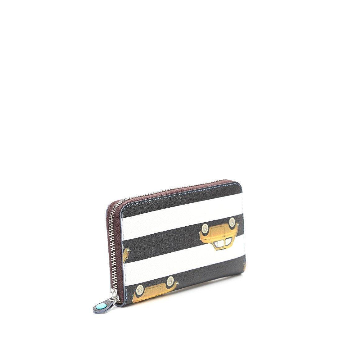 1072735ec3 Gabs GMONEY17 Portafogli Accessori Stamp O Stripe TU: Amazon.it:  Abbigliamento