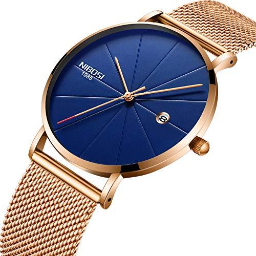 b576ca9f5 Men s wristwatches le meilleur prix dans Amazon SaveMoney.es