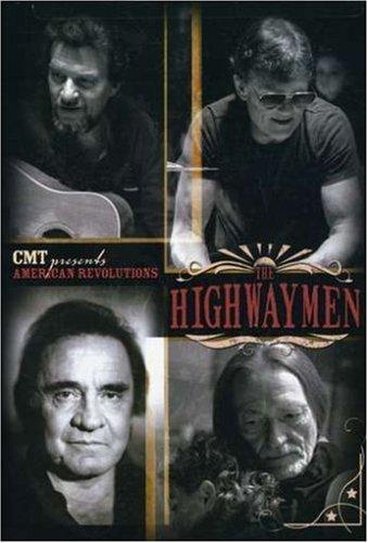 Highwaymen: CMT Presents American Revolution - The Highwaymen by EMD