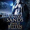 Twice Bitten: An Argeneau Novel Audiobook by Lynsay Sands Narrated by To Be Announced