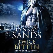 Twice Bitten: An Argeneau Novel | Lynsay Sands
