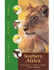 Southern Africa: South Africa, Namibia, Botswana, Zimbabwe, Swaziland, Lesotho, and Southern Mozambique (Travellers' Wildlife Guides) by William Branch MD (2006-11-01)