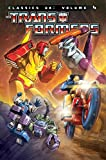 img - for The Transformers: Classics UK, Vol. 4 book / textbook / text book