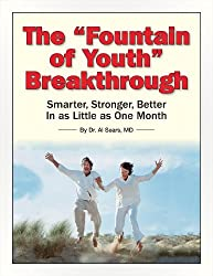 The Fountain of Youth Breakthrough