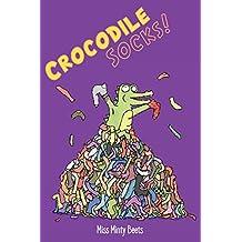 Crocodile Socks!