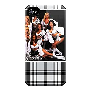 Iphone 6plus PtL4960jtXF Provide Private Custom Beautiful Oakland Raiders Pattern Durable Hard Cell-phone Cases -no1cases