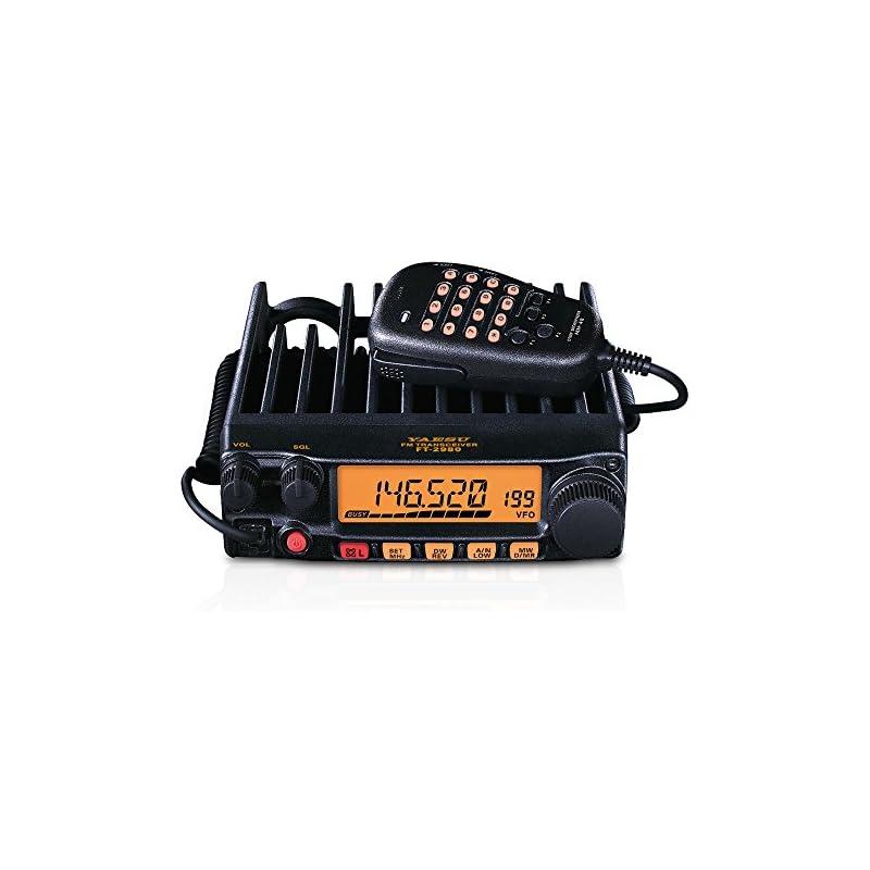 FT-2980R FT-2980 Original Yaesu 144 MHz