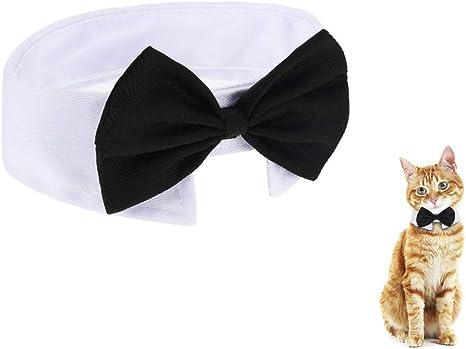 Singhi Corbatas para Perro o Gato Mascota Cachorro Gatito Perro ...