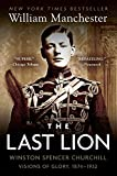 The Last Lion: Winston Spencer Churchill: Visions