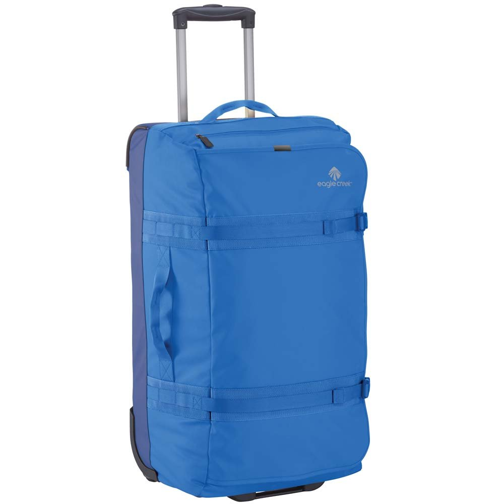 Eagle Creek No Matter What Flatbed Duffel 28, Cobalt, One Size by Eagle Creek