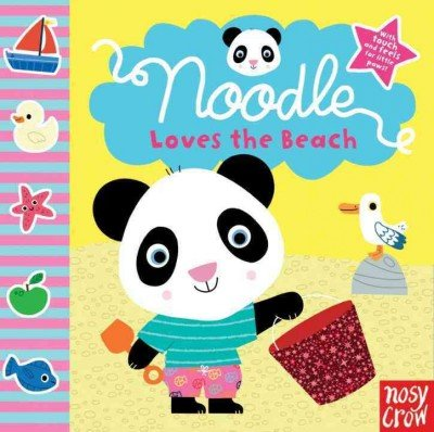 Read Online Noodle Loves the Beach ebook