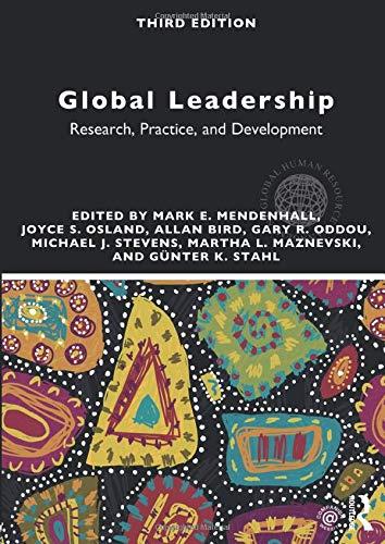 Global Leadership (Global HRM) (Mark Sebastian)