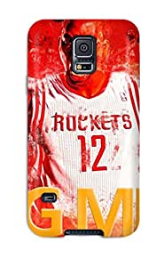 Jennifer E. Baker's Shop Hot AnnaSanders Protective Case For Galaxy S5(dwight Howard) LPV742ED49BDKBVB
