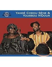 Senegal: Yandé Codou Sène & Youssou N'Dour