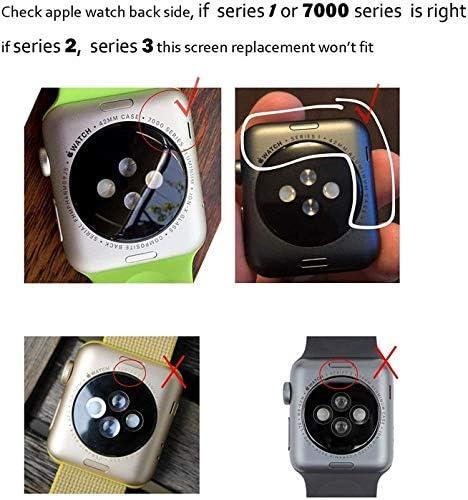oGoDeal iWatch Series 1 Battery