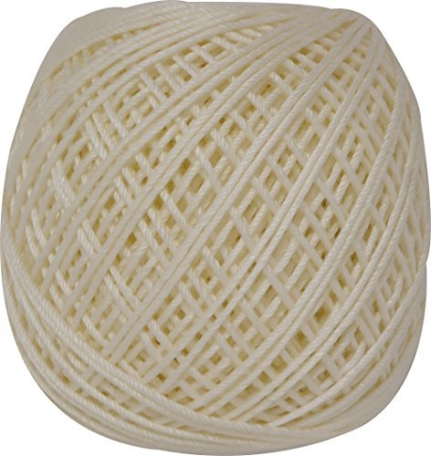 Lace yarn (thick count) Emmy grande (house) 25 g handball 3 ball set H 2 by Olempus made cord