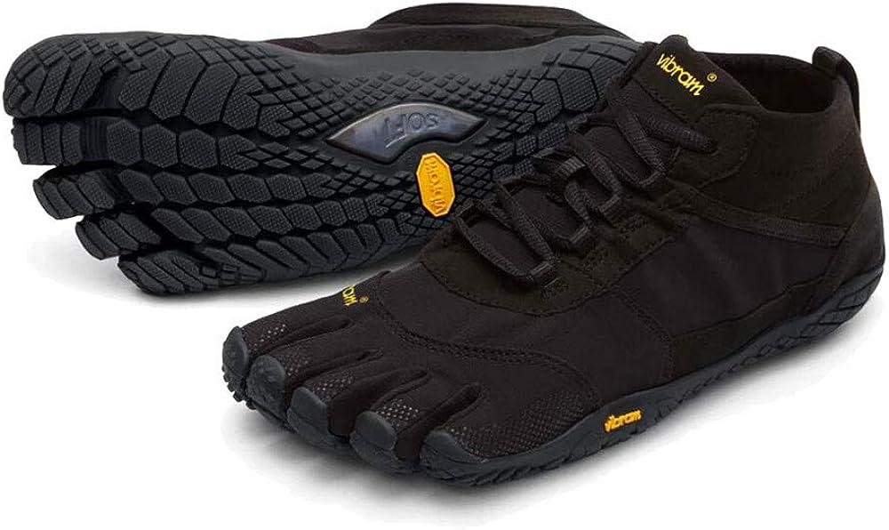 Vibram Five Fingers Men's V-Trek Trail Hiking Shoe 46 EU 11.5-12 US