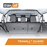 DODGE Nitro Pet Barrier (2007-2012) - Original Travall Guard TDG1175