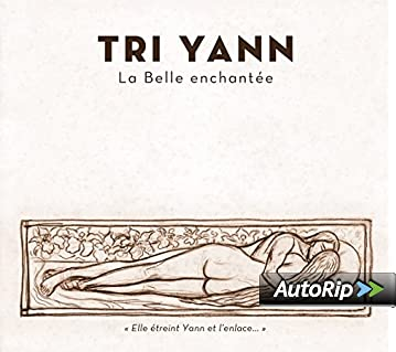 tri yann la belle enchantée