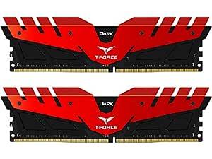Team 2x16GB DDR4 3000Mhz Memory
