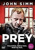 Prey (2014) [ NON-USA FORMAT, PAL, Reg.0 Import - United Kingdom ] by Anastasia Hille