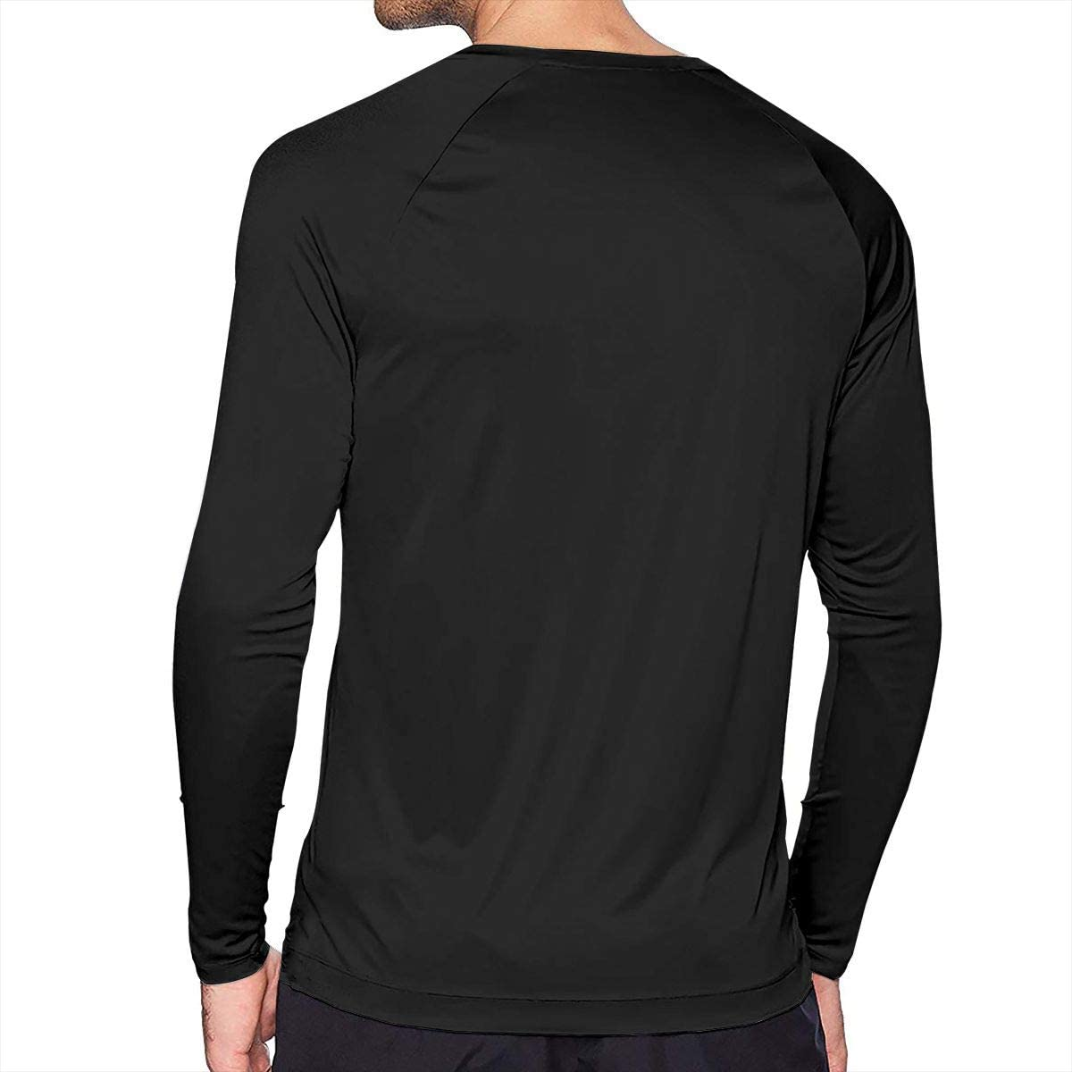 AIDANHAR Personalized Skull La Calavera Catrina Crew-Neck T-Shirt for Man