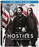 Hostiles Bluray