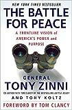 The Battle for Peace, Tony Zinni and Tony Koltz, 1403971749