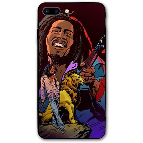 Fan Design RONDB-123 Phone Case for iPhone 5/5s/6/6s/6 Plus/6s Plus/7/8/7 Plus/8 Plus/X/XS/XR/XS Max