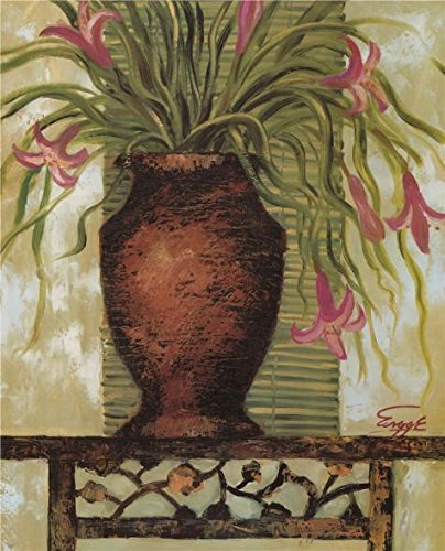 oil-painting-house-plant-with-pink-flowers-30-x-37-inch-76-x-94-cm-on-high-definition-hd-canvas-prin