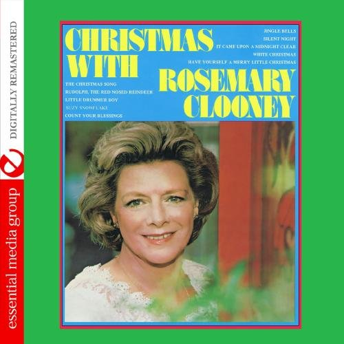 Christmas With Rosemary Clooney (Digitally Remastered) ()