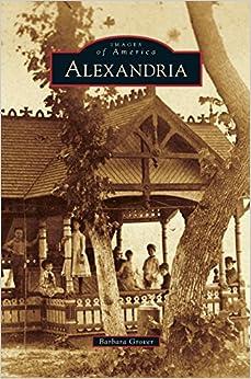 Book Alexandria