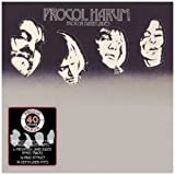 Broken Barricades - Procol Harum by Salvo (2009-08-11)