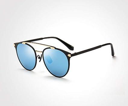 b69f95d56f2db Amazon.com  HRFFCLH Aviator Sunglasses