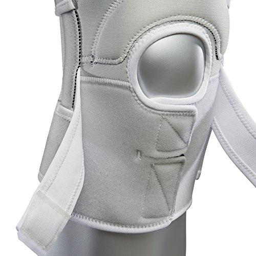 Zamst ZK-7 Knee Brace, White, X-Large by Zamst (Image #3)