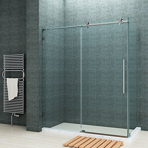 Side Panel Shower Enclosure - SUNNY SHOWER BP05L3 60